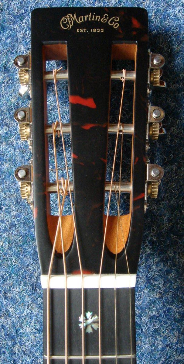 Martin 000 Maple Custom